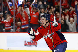 NHL roundup: Dmitry Orlov lifts Capitals over Lightning, 4-3 in overtime |  The Spokesman-Review