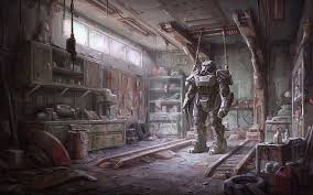 fallout 4 4k wallpapers top free