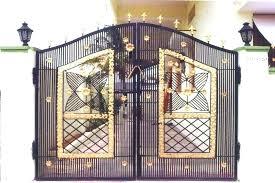 Modern Entry Gate Design Angeldecor Co