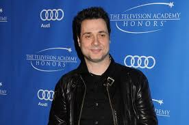 Johnny talks to comedian/actor Adam Ferrara 02.02.18.   98.9 The Rock    Kansas City