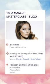tickets in ireland