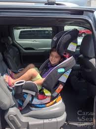 best convertible car seats for extended