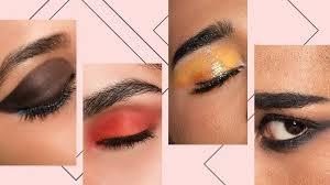 4 smokey eye makeup looks how to do