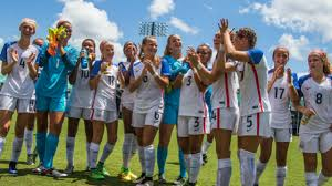 U15 GNT roster for Concacaf Championship   Club Soccer   Youth Soccer
