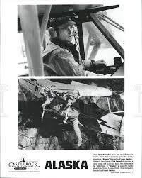 Film Alaska Dirk Benedict Directed by Fraser Heston 1996 vintage promo  photo print