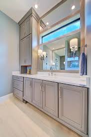 kitchen and bathroom cabinet and