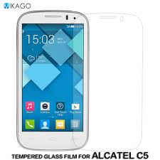 Alcatel One Touch Pop C5 Tempered Glass ...