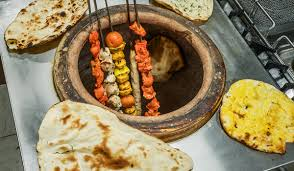what is a tandoor oven chowhound