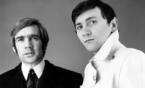 Bill Martin and Phil Coulter | Nostalgia Central
