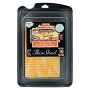 b select ings colby jack cheese