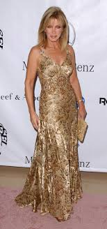 Donna Mills Height - How tall