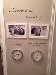 Family Wall Decal A Moment In Time Changed Forever With A Series Changed En 2020 Decoracion De Unas Decoracion De Paredes De Casa Decoracion De Pasillo Pequeno