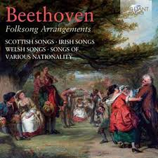 12 Scottish Songs, Woo 156: VII. Polly Stewart - Antonia Bourvé & Rebekka  Stöhr & David Mulvenna Hamilton & Haakon Schaub & Zsuzsa Zsizsmann & . |  Shazam
