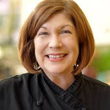 Pam Smith | The Chef's Garden