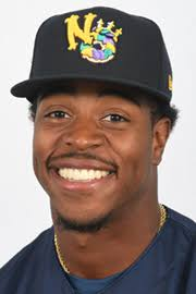 Monte Harrison Stats, Highlights, Bio | MiLB.com Stats | The Official Site  of Minor League Baseball