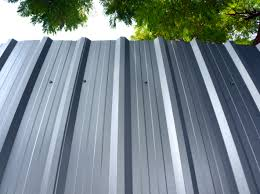 How To Install A Colorbond Fence Expert Tips Hipages Com Au