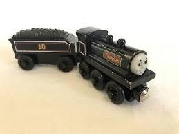 douglas wooden train brio elc railway