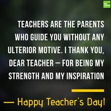 shane alexis on thank you to all the teachers who have