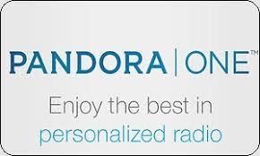 pandora premium as a gift mount