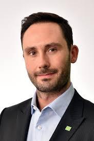 Aaron Cooper, Financial Planner, Edmonton, AB | Gestion de Patrimoine TD
