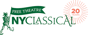 Image result for free theatre ny classical""
