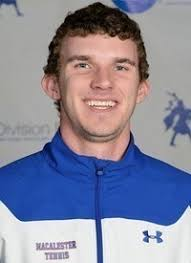 Perry Campbell - Men's Tennis - Macalester College Athletics