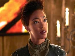 Star Trek: Discovery showrunners replaced, again | The Independent | The  Independent