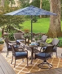 better homes gardens outdoor wicker