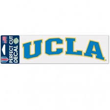 Ucla Stickers Campus Store