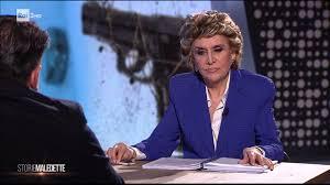 Storie Maledette - La mamma di Marco Vannini contro Franca Leosini