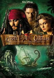 Pirati dei Caraibi – La maledizione del forziere fantasma [HD ...