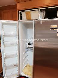 Image result for sub zero refrigerator repair sf images