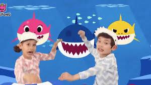 Bé hát cá mập - Baby - Cùng bé học tiếng anh vui nhộn - Nhạc thiếu ...