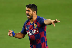 Luis Suarez agrees Barcelona exit, tipped to join Atletico Madrid - Barca  Blaugranes