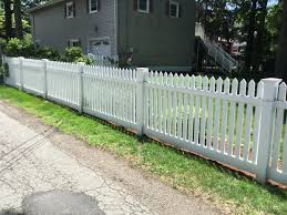 Denville Fence Installations Academy Fence Company