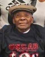 Oscar Johnson Obituary - Houston, Texas | Legacy.com