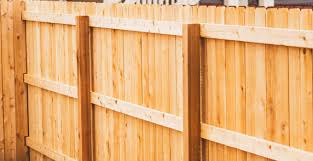 How To Install Fence Rails