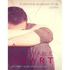 A Vulnerable Heart by Abby Robinson