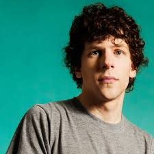 Jesse Eisenberg on criticism, growing up and writing for the stage ...