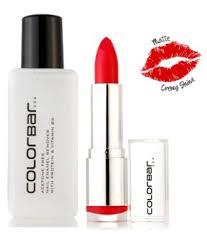 lipstick 110 ml nail polish remover