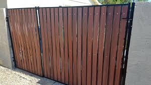 I Installed This New Rv Gate About 2 Stv Fence Gates Facebook