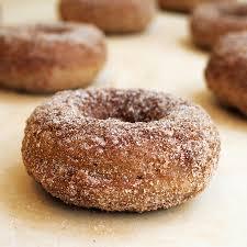 recipe fresh apple donuts the cake