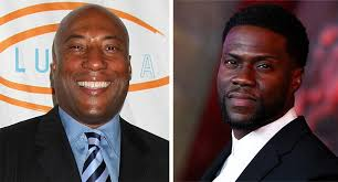 Byron Allen Says First Call for Comedy Relief Special Was to Kevin ...