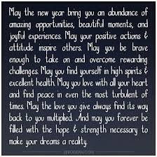 new year s wish new year quotes for friends quotes about new