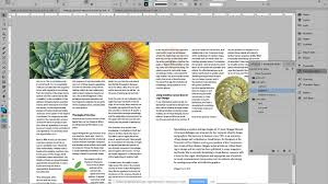 creating a magazine sp in indesign cc part pull quotes