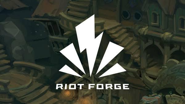 """riot forge ile ilgili görsel sonucu"""""""