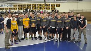 Warriors take third at Whitehill Duals - Lycoming College Athletics