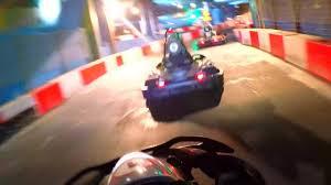 Qatar Karting Community - NIGHT RACING @ DOHA FESTIVAL CITY ...