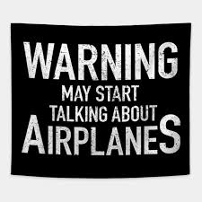 warning may start talking about