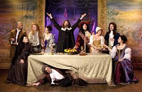 theatrical costume lovetoknow